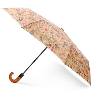 PATRICIA Nash Magliano Umbrellas ☂ PRAIRIE Rose 🌹
